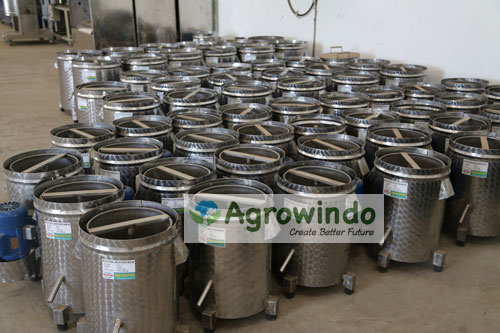 Mesin Spinner Peniris Minyak Harga Murah Ready Stock di 7 Kota Bagus c825f23280