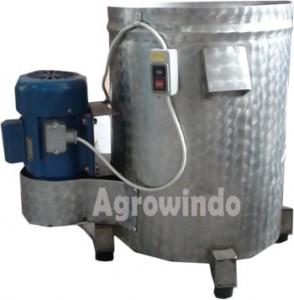 mesin peniris minyak abon daging